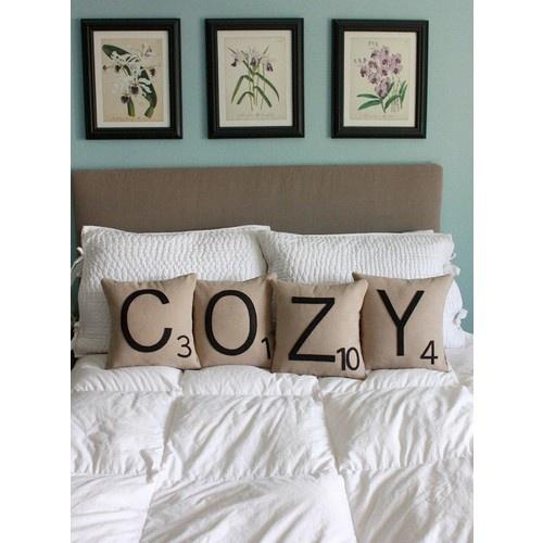 creative pillow cases