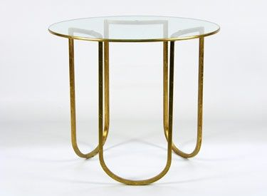 Art Deco Inspired · Side TablesCoffee ...