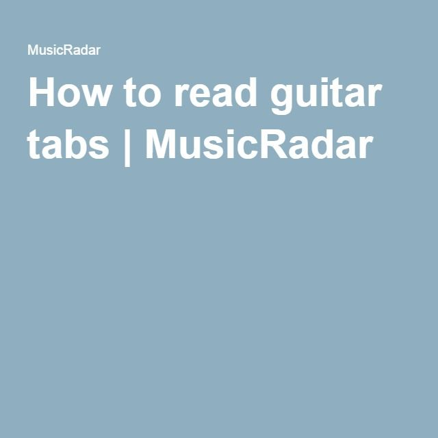 9 best Guter Tutorial images on Pinterest | Guitars, Music and Songs