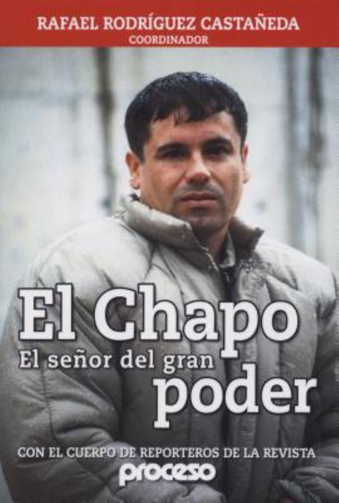 ChapoChapo the Lord of the Great Power, El