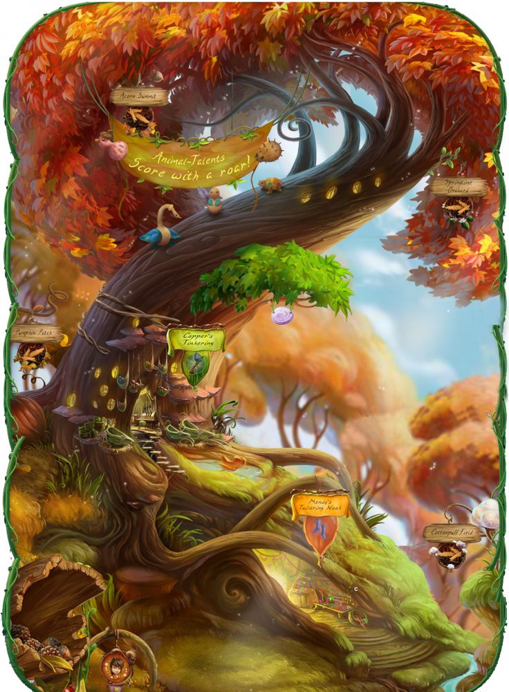 pixie hollow - Google Search