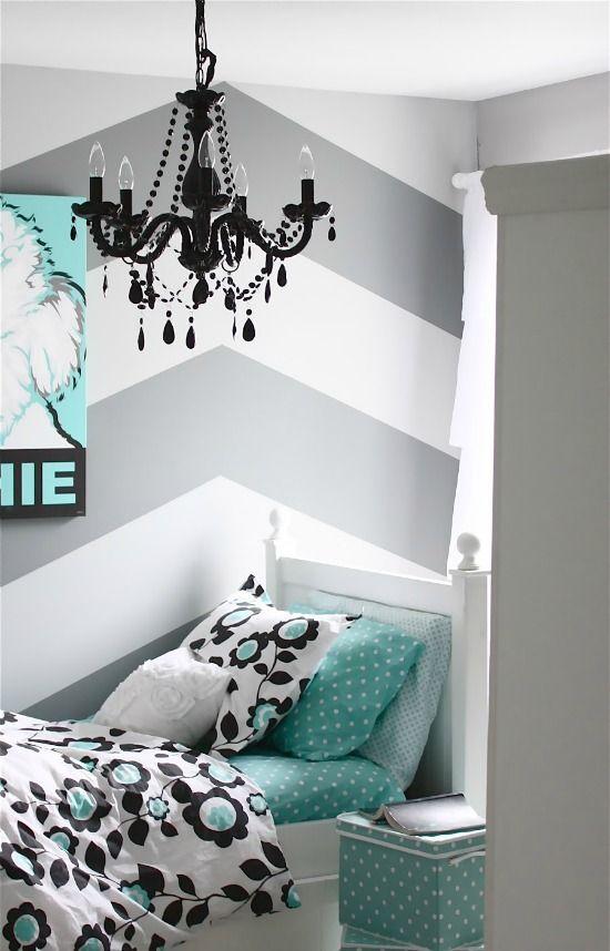 Schilder inspiratie - slaapkamer | Ga naar www.Klusopmaat.nl en plaats gratis je schilderklus!