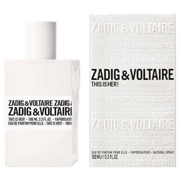 Fragrancezadigetvoltaire Zadig And Voltaire Fragrance Design Voltaire