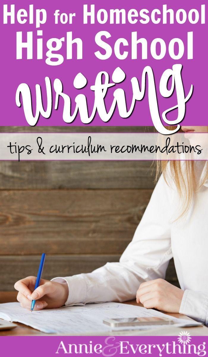 act writing advice for teens
