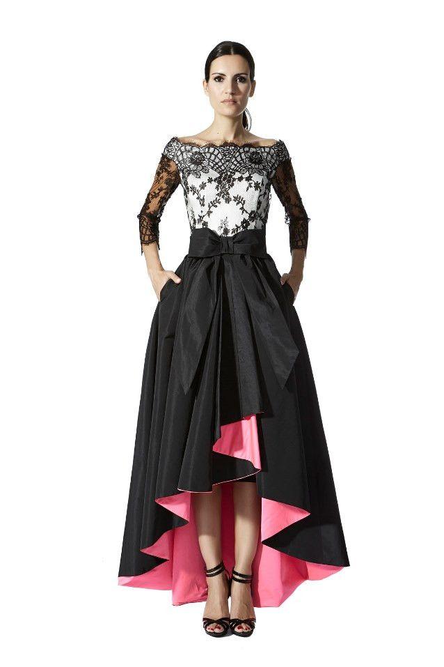 Conjunto de fiesta de Moskada by Moskada | Boutique Clara. Tu tienda de vestidos de fiesta.