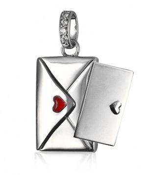 Locket - LETTER OF LOVE