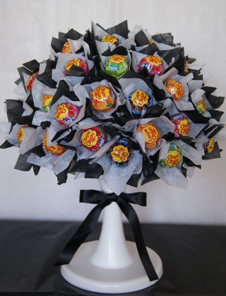 knopen bouquet maken - Google zoeken
