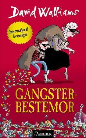 Bilderesultat for gangsterbestemor
