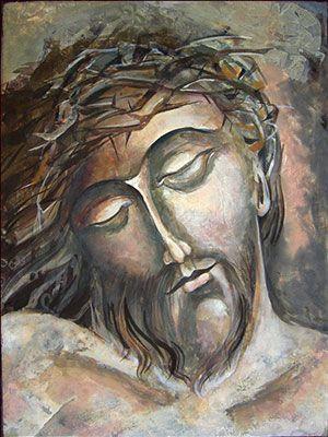 Modern Catholic Iconography and Catholic Art   Mary Jane Miller