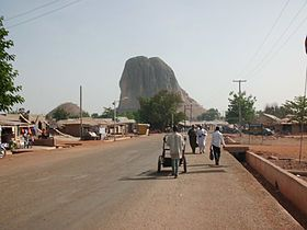 Wase LG Has Mineral Deposits And Farmland To Feed Plateau, Dr Buba