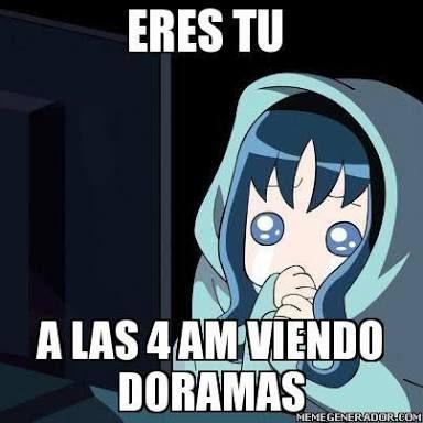 Resultado de imagen para doramas memes español