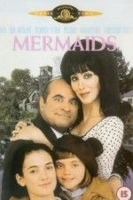 Mermaids: An unconventional single mother relocates with her two daughters to a small Massachusetts town in 1963, where a number of events and relationships both challenge and strengthen their familial bonds.  This is such a cute movie, the bonds between a mother and her daughters. Love Cher!Film, Great Movie, Winona Ryder, Mermaid 1990, Bobs Hoskins, Expensive, Favorite Movie, Mermaid Dvd, Christina Ricci