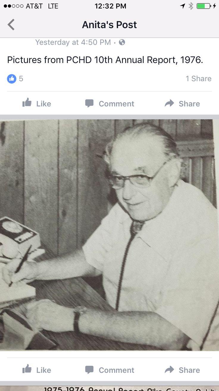Illinois pike county griggsville - Illinoissquares Griggsville 2017 Dr Shulman 1976