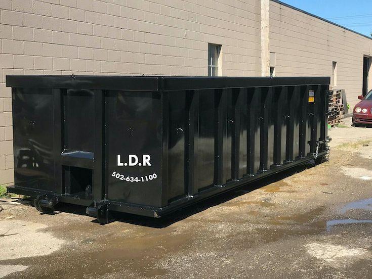 10 yard dumpster rental louisville ky