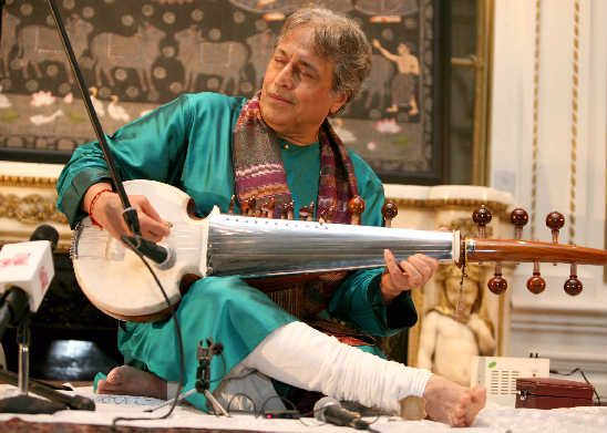 how to understand indian classical music
