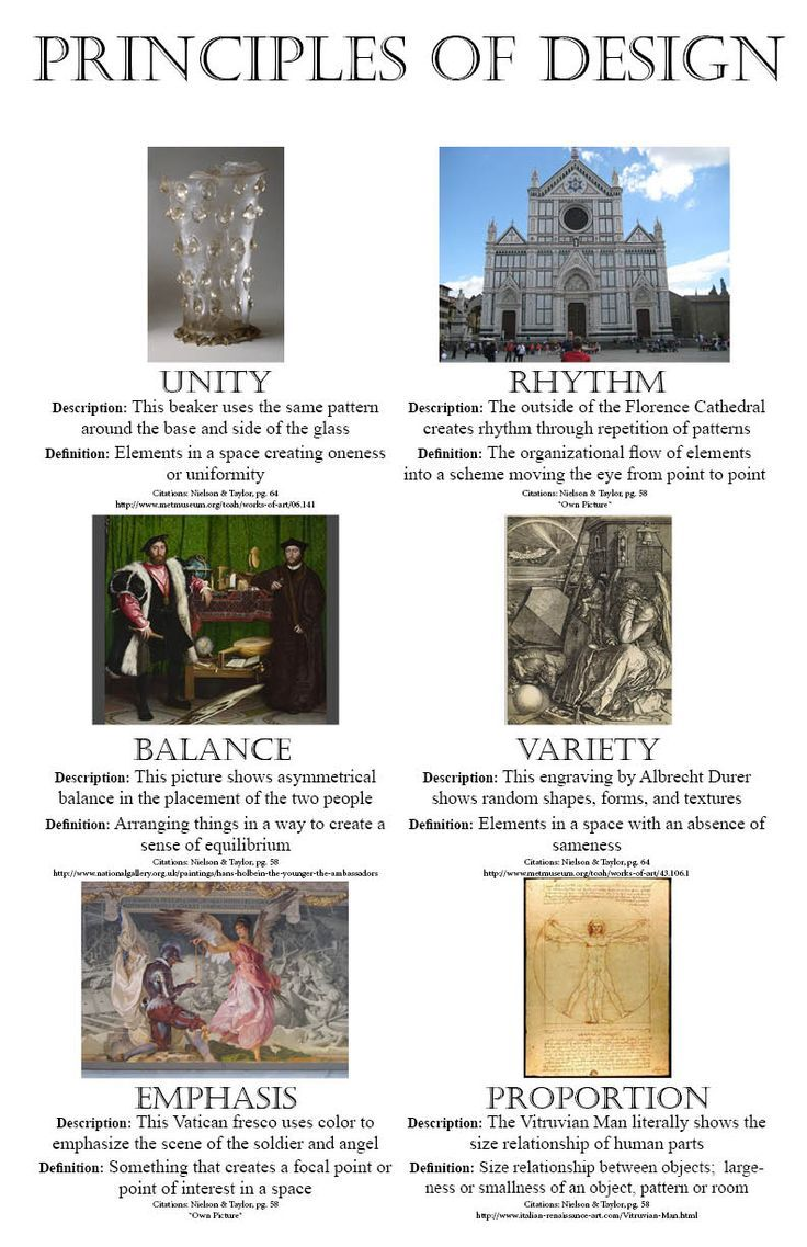 Elements And Principles : Best elements principles of art images on pinterest