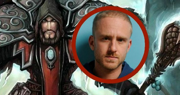 Ben Foster Reveals His 'Warcraft' Character and New Plot Details -- Ben Foster will play a retired sorcerer asked to return to battle in director Duncan Jones' video game adaptation. -- http://www.movieweb.com/news/ben-foster-reveals-his-warcraft-character-and-new-plot-details