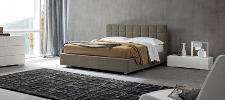 die besten 25 schlafzimmer mit doppelbett ideen auf. Black Bedroom Furniture Sets. Home Design Ideas