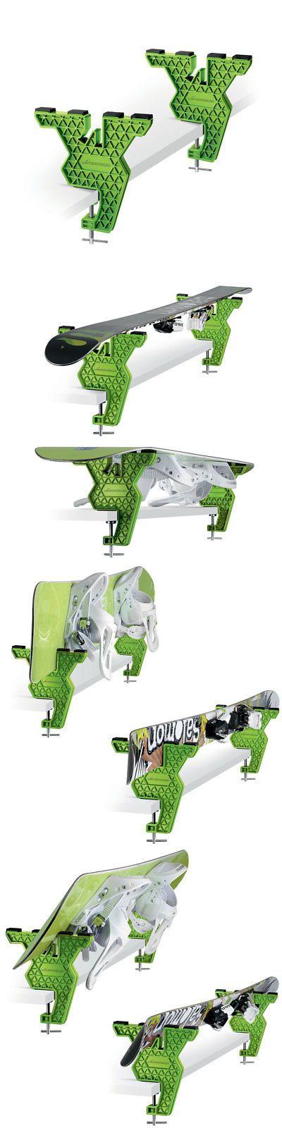 Tuning Tools 119237: Wintersteiger Freeride Ski Snowboard Tuning Vise -> BUY IT NOW ONLY: $78.97 on eBay!