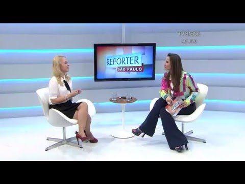 Como alcançar metas e realizar sonhos: Entrevista de Gaya Machado ao Rep...