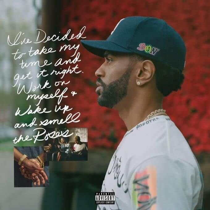 Big Sean Single Again Mp3 Download Big Sean Single Again