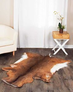 Follow these steps for tanning a deer hide, complete with time requirements and tool recommendations, to make your own beautiful, quality leather.