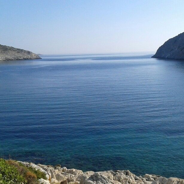 Fournoi island, Greece. - Selected by www.oiamansion.com