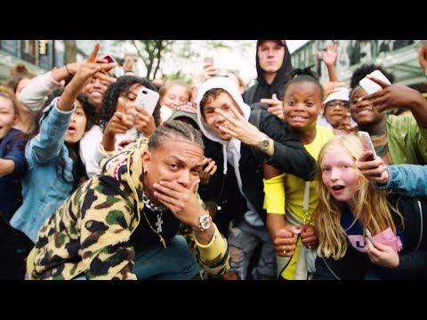 Watch: Ronnie Flex - Opgekomen ft. Sevn Alias.