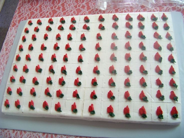 Half Sheet Cake Costco Servings