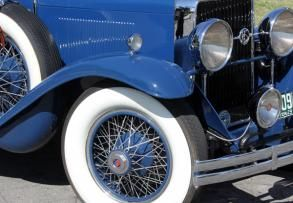 10 best 1929 caddilac lasalle images on pinterest palm for Exotic motor cars palm springs ca