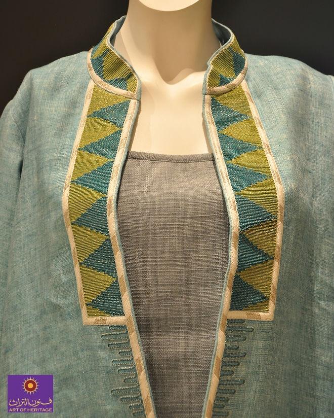 تشكيلة جديده من الأثواب والعابايات تجدونها حالياً بفنون التراث بسنتريا مول   New Collections in the markets.. you will be found us on the Centria Mall in Riyadh   #Fashion #Arts #Heritage #أزياء #فنون #التراث #عبايات #2013