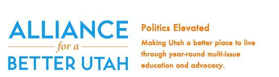 Utah Republican Party Platform