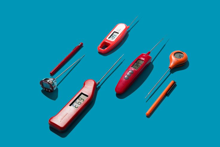With the mainstream adoption of sous vide and other ultra-precise cooking methods, the kitchen thermometer has become a necessity of the modern chef.