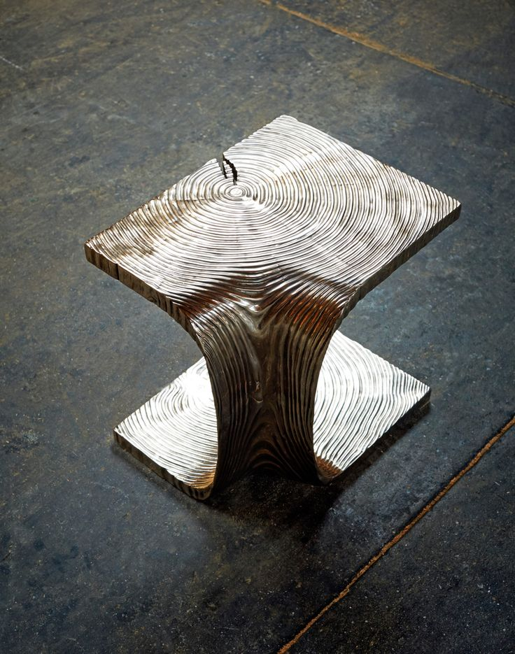 93 best side tables images on pinterest low tables small tables wood side table in polished bronze watchthetrailerfo