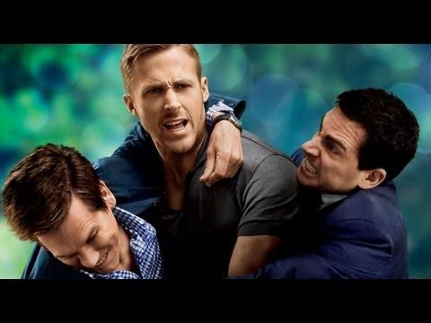 Crazy, Stupid Love is reviewed by Christy Lemire (AP critic and host of Ebert Presents at the Movies, check your local PBS listings) and Alonso Duralde …