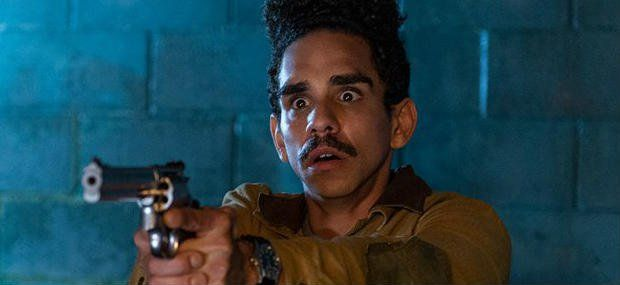 Fantastic Fest 2016 Interview: ASH VS EVIL DEAD's Ray Santiago on What to Expect from Pablo in Season 2