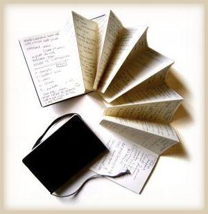 100 Amazing Ways to Hack Your Moleskine Notebook - Online Degree Programs.com
