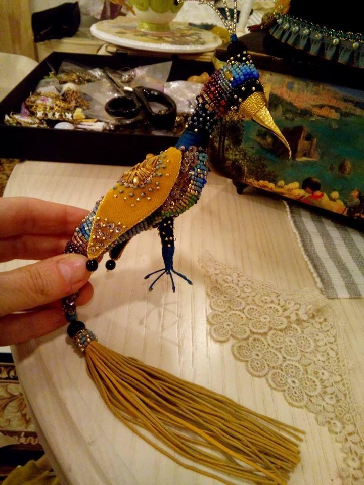 Annadan Boudoir Dolls/Haute Couture Кукольная мастерская ANNADAN