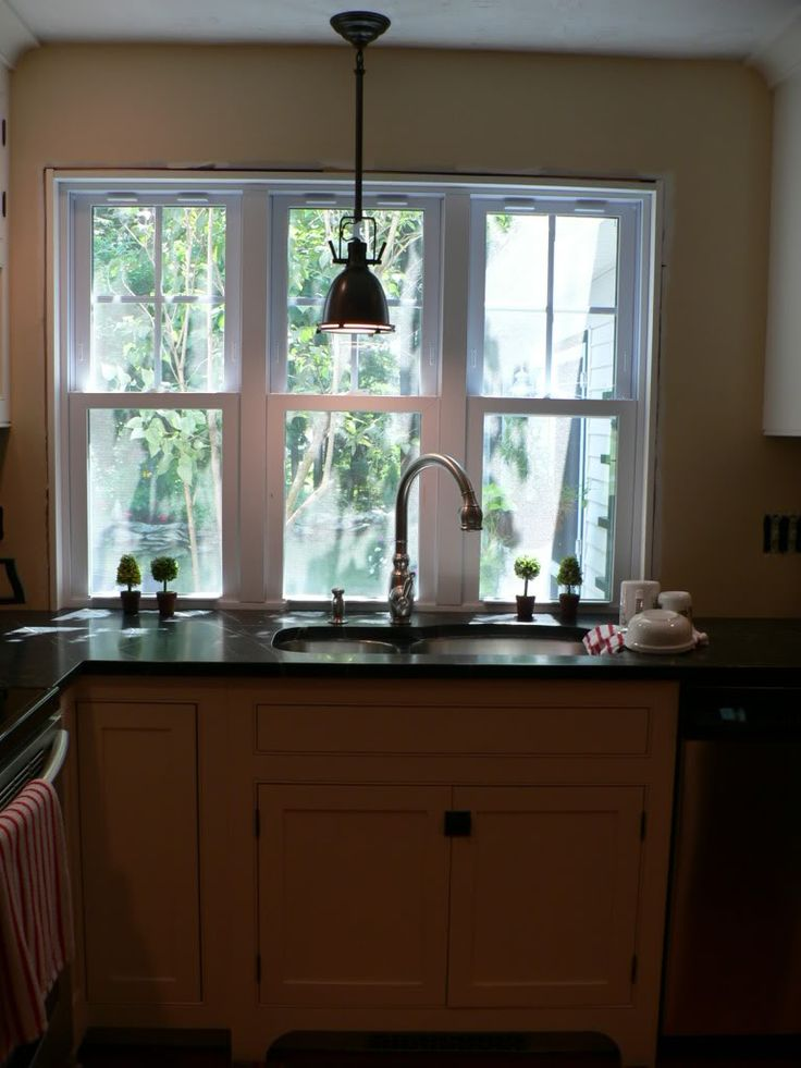Kitchen Double Hung Windows : Best images about kitchen windows on pinterest window