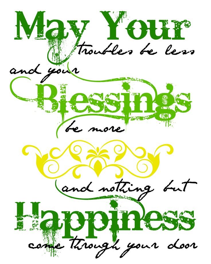 Blessings Quotes: Best 25+ Irish Prayer Ideas On Pinterest