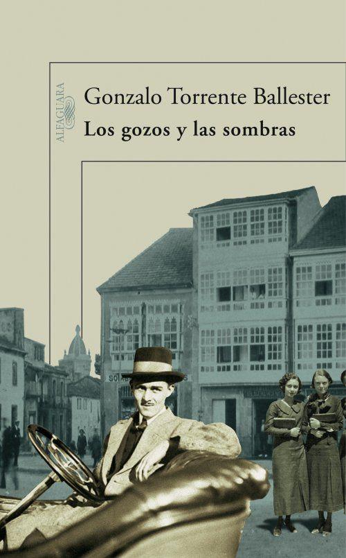 La antigua Biblos: Los gozos y las sombras - Gonzalo Torrente Ballester