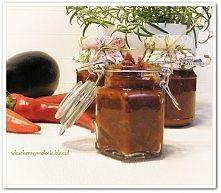 Zobacz zdjęcie Ajvar (pasta z papryki i bakłażanów)