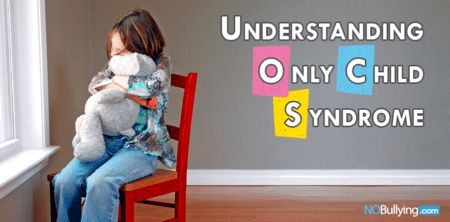Understanding Only Child Syndrome