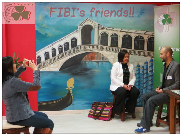 FIBI's Friends: Marion ;)