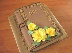 Výsledek obrázku pro dort kniha