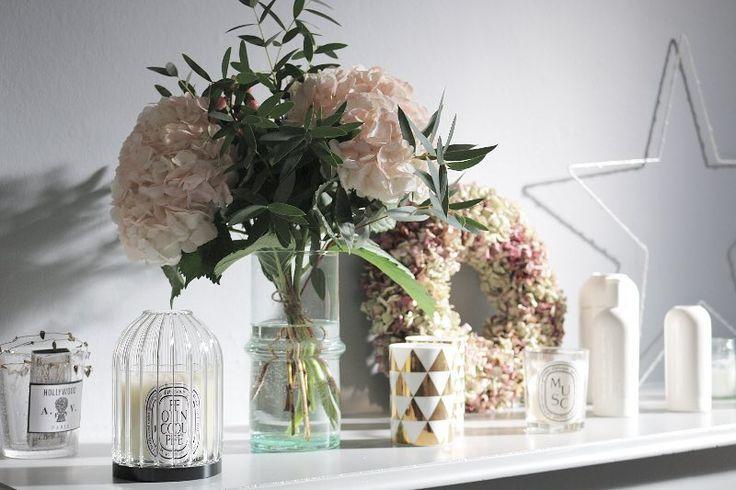 "363 Me gusta, 16 comentarios - ✖L a u r e✖️ (@sevenaugust) en Instagram: ""Bon vendredi à tous 🌸🌿 #home #athome #slowliving #slowhome #decoration #madecoamoi #flowers…"""