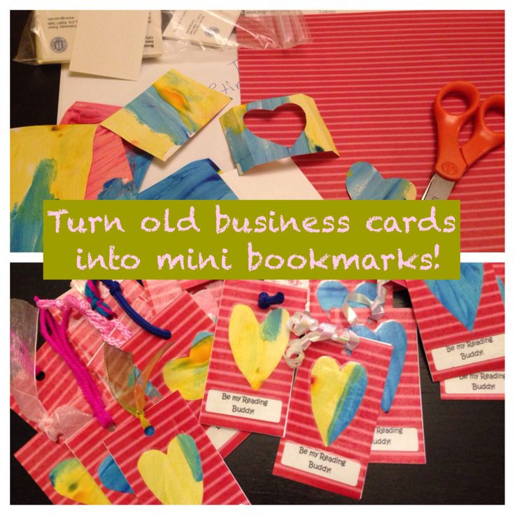 8 best Business Card Reuse images on Pinterest   Business cards ...