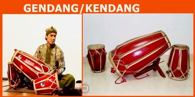 100+ Gambar Alat Musik Dki Jakarta Paling Bagus
