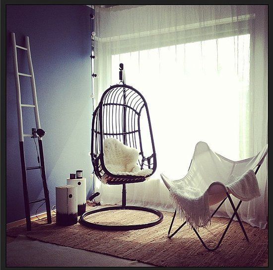 Butterfly Chairs: Not Just For College Dorms Part 40