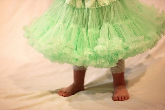 27 best how to make a petticoat images on Pinterest | Nähideen ...